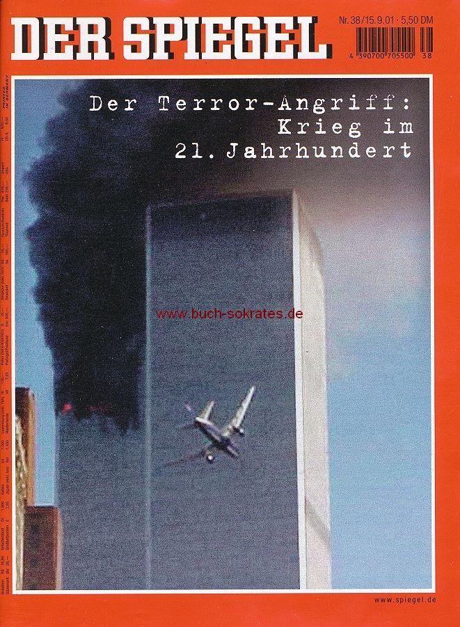 Buchversand sokrates der spiegel der terror angriff for Spiegel titelblatt