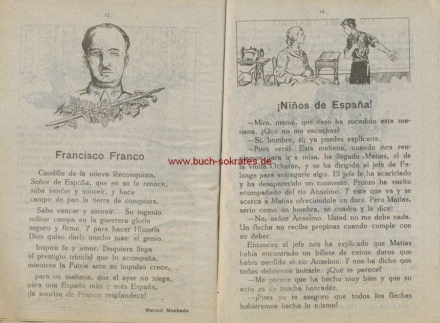Villar, Aniceto: Simiente Menuda (1941)