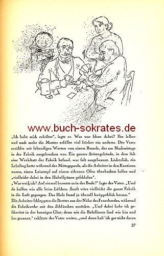 Illustrationen von Max Schwimmer (1927)