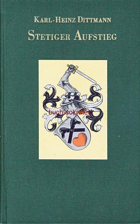 Karl-Heinz: Dittmann: Stetiger Aufstieg (2001)