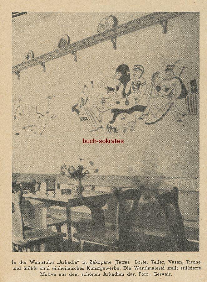 Die Baugilde. Baukunst, Bauwirtschaft, Bautechnik. Zeitschrift des Bundes Deutscher Architekten (1941)