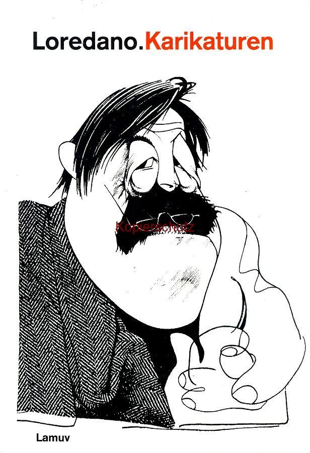 Loredano. Karikaturen (1995)