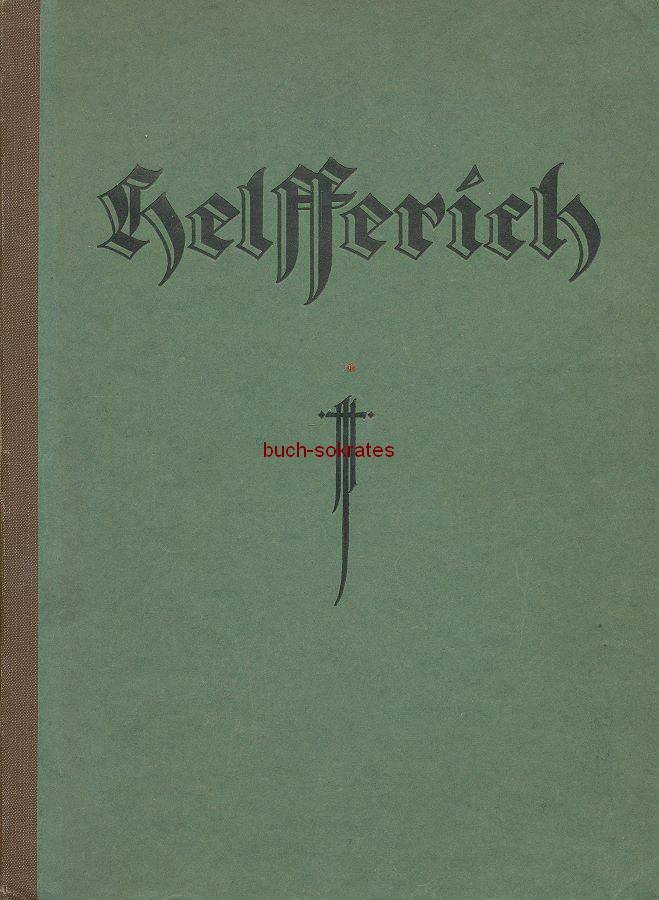 Karl Helfferich: Der Weltkrieg (ca. 1920)