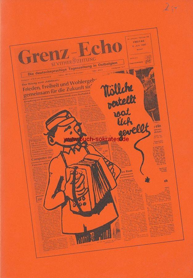 GRENZ-ECHO: Nöllche vertellt wat üch gevellt (1980)