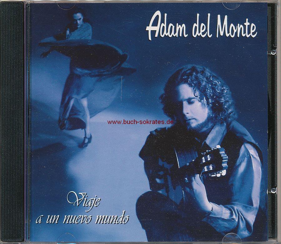 Adam del Monte: Viaje a un nuevo mundo (1997)