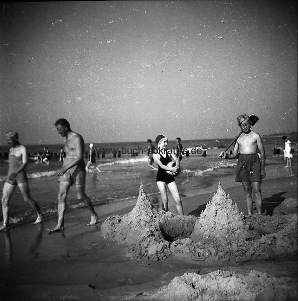 Konvolut Negative (ca. 1930-60)