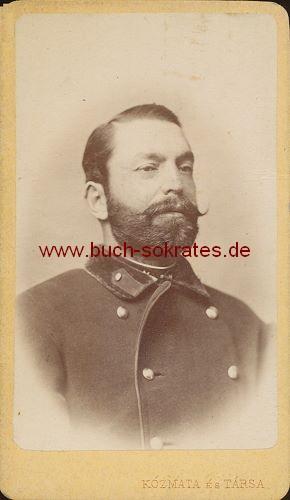 Mann mittleren Alters aus Pest (Budapest / Ungarn) (ca. 1860)