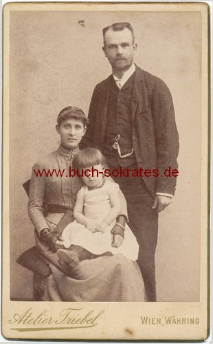 Familie Aus Wien Osterreich