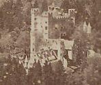 Schloss Hohenschwangau Detail