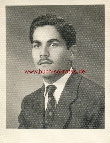 Junger Mann (wohl aus Ägypten) (1955)