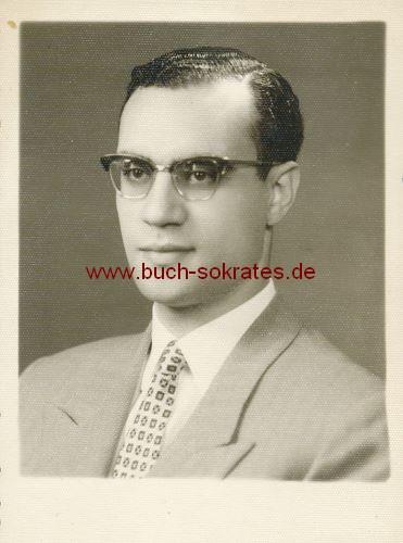 Junger Mann (wohl aus Ägypten) (1959)