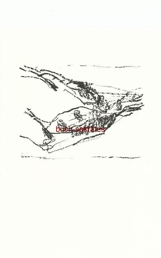 Offsetlithographie Setsuko Ikai: o.T. (2004)