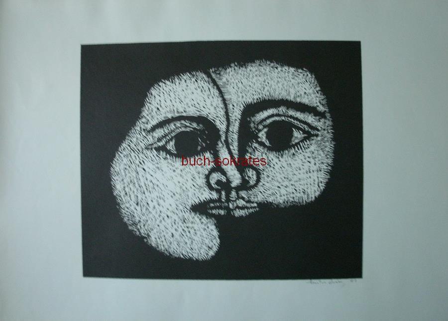 Das Volk hat Kunst mit Allende - Santos Chavez: Pareja (1970)