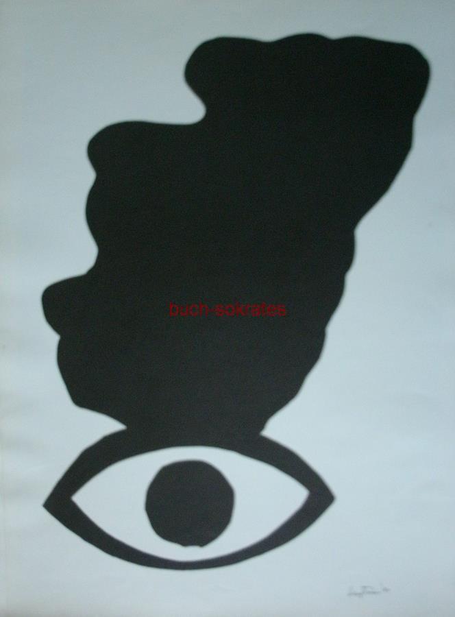 Das Volk hat Kunst mit Allende - Luz Donoso: La lágrima (1970)