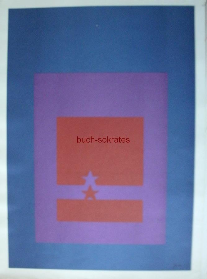 Das Volk hat Kunst mit Allende - José García: Venceremos (1970)