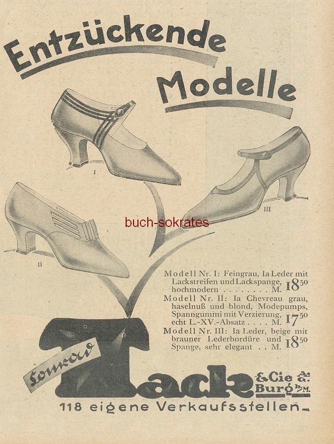 wholesale dealer fc6ac b4c2d Buchversand Sokrates: [Annonce] o.A.: [Anzeige] Werbung ...